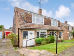 Thumbnail for sale in Truro Close, Rainham, Gillingham, Kent