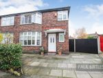 Thumbnail for sale in Humphrey Crescent, Urmston, Manchester