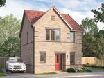 "Thumbnail to rent in ""The Kinnerton Detached"" at Highfield Villas, Doncaster Road, Costhorpe, Worksop"