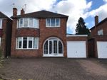 Thumbnail to rent in Woodside Close, Walsall, West Midlands