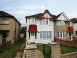 Thumbnail for sale in Welbeck Road, South Harrow, Harrow