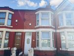 Thumbnail for sale in Victoria Road, Tuebrook