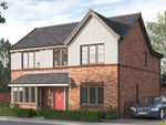 "Thumbnail to rent in ""The Ramsbury"" at Steeplechase Way, Market Harborough"