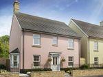 "Thumbnail for sale in ""Thame"" at Bevans Lane, Pontrhydyrun, Cwmbran"