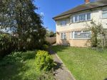Thumbnail for sale in Sandow Crescent, Hayes