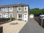 Thumbnail for sale in Railway Terrace, Talbot Green, Pontyclun