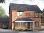 "Thumbnail to rent in ""The Kintbury"" at Steeplechase Way, Market Harborough"