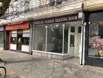 Thumbnail to rent in Ground Floor Shop, 43 Brighton Road, Worthing