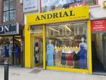 Thumbnail to rent in Fonthill Rd - Shop, Finsbury Park, London