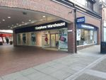 Thumbnail to rent in The Swan Centre, Unit 25, 2 Swan Centre, Leatherhead