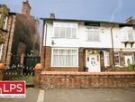 Thumbnail to rent in Queens Drive, Liverpool