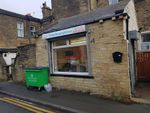 Thumbnail for sale in Cafe & Sandwich Bars BD2, West Yorkshire