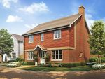 "Thumbnail for sale in ""The Chedworth Corner"" at Heath Road, Coxheath, Maidstone"