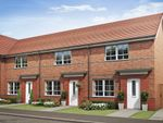 "Thumbnail to rent in ""Roseberry"" at Cobblers Lane, Pontefract"