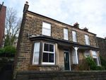 Thumbnail for sale in Henry Avenue, Matlock, Derbyshire