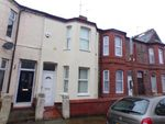 Thumbnail to rent in Sycamore Road, Birkenhead, Merseyside