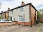 Thumbnail to rent in Parklands Drive, Loughborough