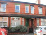 Thumbnail for sale in Garfield Avenue, Levenshulme, Manchester