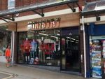 Thumbnail to rent in 36 Bakers Lane, 36 Bakers Lane, Three Spires Shopping Centre