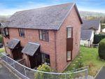 Thumbnail for sale in Campion Close, Llanllwchaiarn, Newtown, Powys