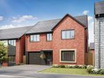 "Thumbnail to rent in ""The Harley"" at Llantrisant Road, Capel Llanilltern, Cardiff"