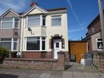 Thumbnail for sale in Sandringham Close, New Ferry, Wirral