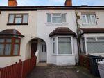 Thumbnail for sale in Bromyard Road, Sparkhill, Birmingham, West Midlands