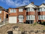 Thumbnail for sale in Stechford Road, Hodge Hill, Birmingham