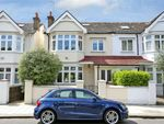 Thumbnail for sale in Netheravon Road, Chiswick, London