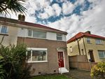 Thumbnail to rent in Thornbridge Road, Walmer, Deal