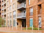 Thumbnail to rent in 1 Mary Neuner Road, Hornsey Park Place, Clarendon