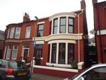 Thumbnail for sale in Ensworth Road, Mossley Hill, Liverpool, Merseyside
