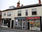 Thumbnail to rent in 43B Nottingham Road, Loughborough, Leicestershire