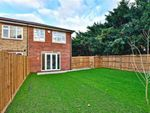 Thumbnail for sale in Three Bedroom End Terrace, New Home, Iver, Buckinghamshire