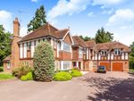 Thumbnail to rent in Priory Road, Sunningdale, Ascot