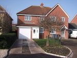 Thumbnail for sale in Cooper Close, Saxmundham
