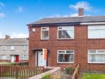 Thumbnail to rent in Coupland Road, Ashington