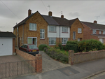 Thumbnail to rent in Burnetts Road, Windsor