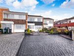 Thumbnail for sale in Templemore Drive, Great Barr, Birmingham