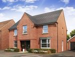 "Thumbnail to rent in ""Winstone"" at Blandford Way, Market Drayton"