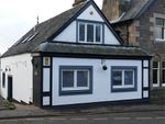 Thumbnail for sale in Comrie Street, Crieff, Perth And Kinross