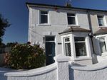 Thumbnail for sale in Crescent Road, Caerphilly