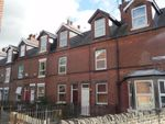 Property history Diseworth Grove, The Meadows, Nottingham NG2
