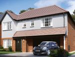 "Thumbnail to rent in ""The Cotham"" at Yeomanry Close, Daventry"