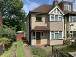 Thumbnail for sale in Shawford Road, West Ewell, Epsom