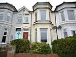 Thumbnail for sale in Manor Terrace, Felixstowe