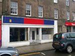 Thumbnail to rent in 51 High Street, 51, Montrose, UK