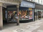 Thumbnail to rent in Ground Floor & Basement, 18 Union Street, Bath, Bath And North East Somerset
