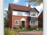 "Thumbnail to rent in ""The Canterbury"" at Wall Hill, Congleton"