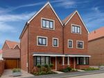"Thumbnail to rent in ""Arden"" at Ambler Drive, Arborfield, Reading"